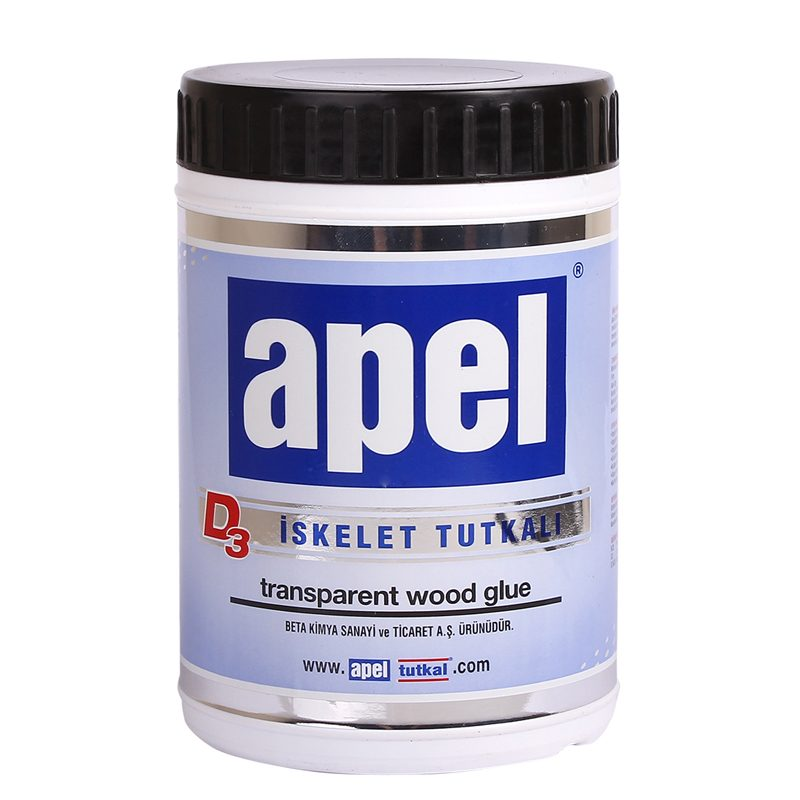MDF lepak (tutkal) – 10k g (D3) mitre apel