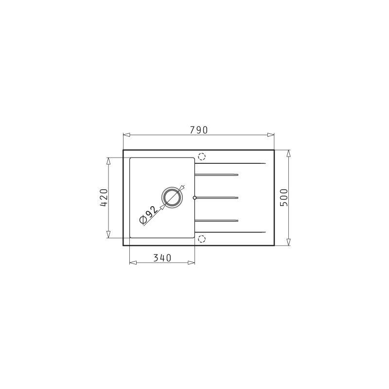 alazia sudopera 79×50 shema