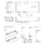 mini cabinet klizni sistem 3