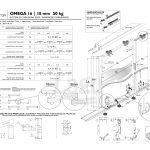 omega klizni sistem 2